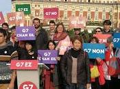 Biarritz Emmanuel Macron annule tout sent