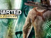 Uncharted Drake's Fortune premiers fils spirituel d'Indiana Jones console