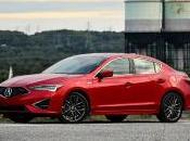Acura A-Spec 2019 essai semaine