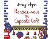 Rendez-Vous Cupcake Café Jenny Colgan