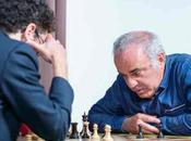 Garry Kasparov, rage vaincre échecs