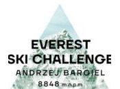 Andrzej Bargiel lance l'assaut l'Everest