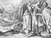 femmes dans l'Ancien Testament filles Loth