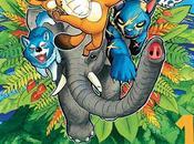 Animal Kingdom, Tome Makoto RAIKU