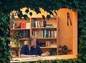 Comment transformer cabane jardin petite dépendance