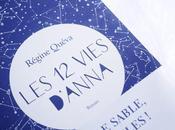vies d'Anna, Régine Quéva