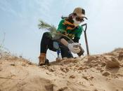 Timberland projette planter millions d'arbres d'ici 2025