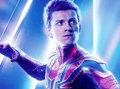 MOVIE Marvel Sony réunissent nouveau pour troisième film Spider-Man apparitions