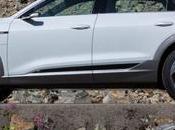 Essai Audi e-tron Quattro: glouton