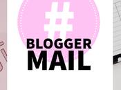 #bloggermail colis beauté pour Septembre