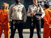 Insolite cocktail inspiré prison d'Alcatraz