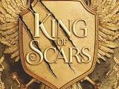 Nikolai King scars Leigh Bardugo