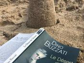 désert Tartares, Dino Buzzati