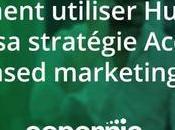 Comment utiliser HubSpot dans stratégie Account based marketing