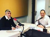 Enregistrement l'émission Libre Pensée France Culture