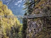 Mittenwald Leutasch-Klamm Gorges Leutasch Pics