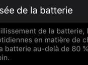 Comment optimiser recharge votre iPhone