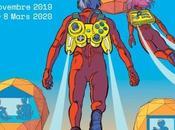 #Culture #Gaming Exposition Design-moi vidéo Cité design Saint-Etienne