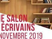 Salons livre venir Mois novembre