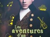 aventures d'un apprenti gentleman, Mackenzi