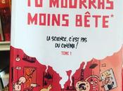 mourras moins bête, Marion Montaigne (2012)
