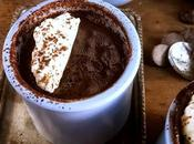 Crème dessert chocolat express