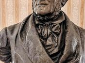 Fritz Schaper Bronzebüste/ Buste bronze Bronce bust 1880
