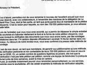 lettre motivation pour mairie