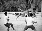 sepak takraw, sport très rassembleur