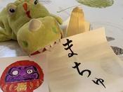 dimanche avec Taoki carte postale Carpentras