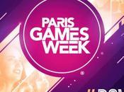 #PGW 10ème édition Paris Games Week Jouer, découvrir, célébrer partager