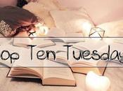 Tuesday meilleurs romans fantastiques