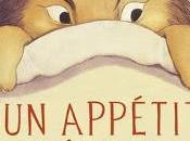 appétit féroce Laurel Snyder Chuck Groenink