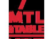 Table Tourisme Montréal dans Hochelaga-Maisonneuve