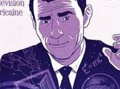 L'homme quatrième dimension Serling, pionnier télévision américaine, twilight chronique