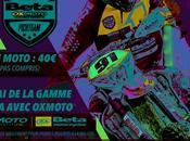 Balade moto-quad Téléthon décembre 2019 Chaize-le-Vicomte (85)