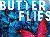 Cover Reveal Découvrez résumé couverture Chase butterflies Monica James
