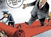 Larbins dictateurs