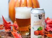 #Vindredi: bière citrouille pour d'automne