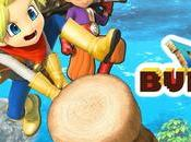 [PS4] Test Dragon Quest Builders