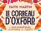 corbeau d'Oxford Faith Martin