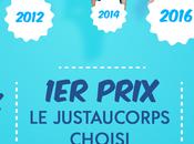 Jeu-concours DESSINES JUSTO L'AGM