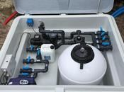 Piscine naturelle différents procédés filtration d'eau