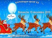 Randonnée Quad, moto Cartelègue-quad décembre 20019 Cartelègue (33)