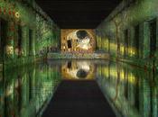 expositions immersives l'Atelier Lumières s'inviteront bientôt dans ancienne base sous-marine Bordeaux