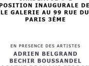 Galerie Sabine BAYASLI exposition GARDE