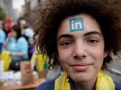 Etude comment LinkedIn fait storytelling