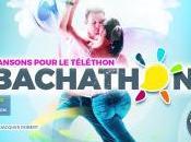 Venez danser Bachathon Bachata stop profit Téléthon 2019 Vendredi Décembre