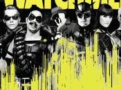 [Test Blu-ray Watchmen (The Ultimate Cut)