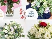 bouquet princesse